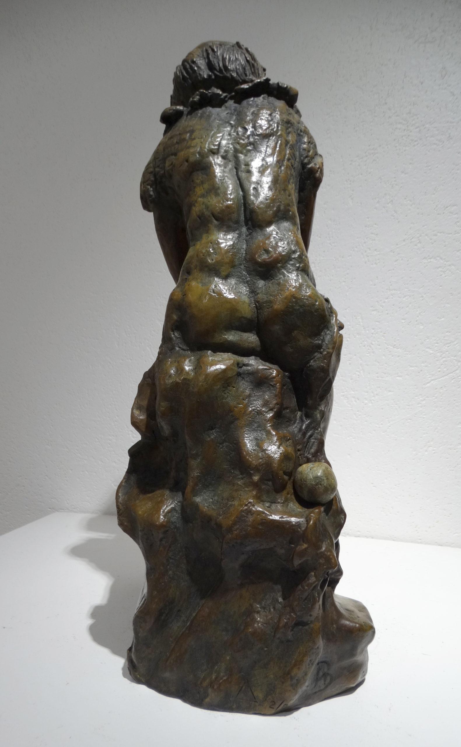Bronze Original 2/8
