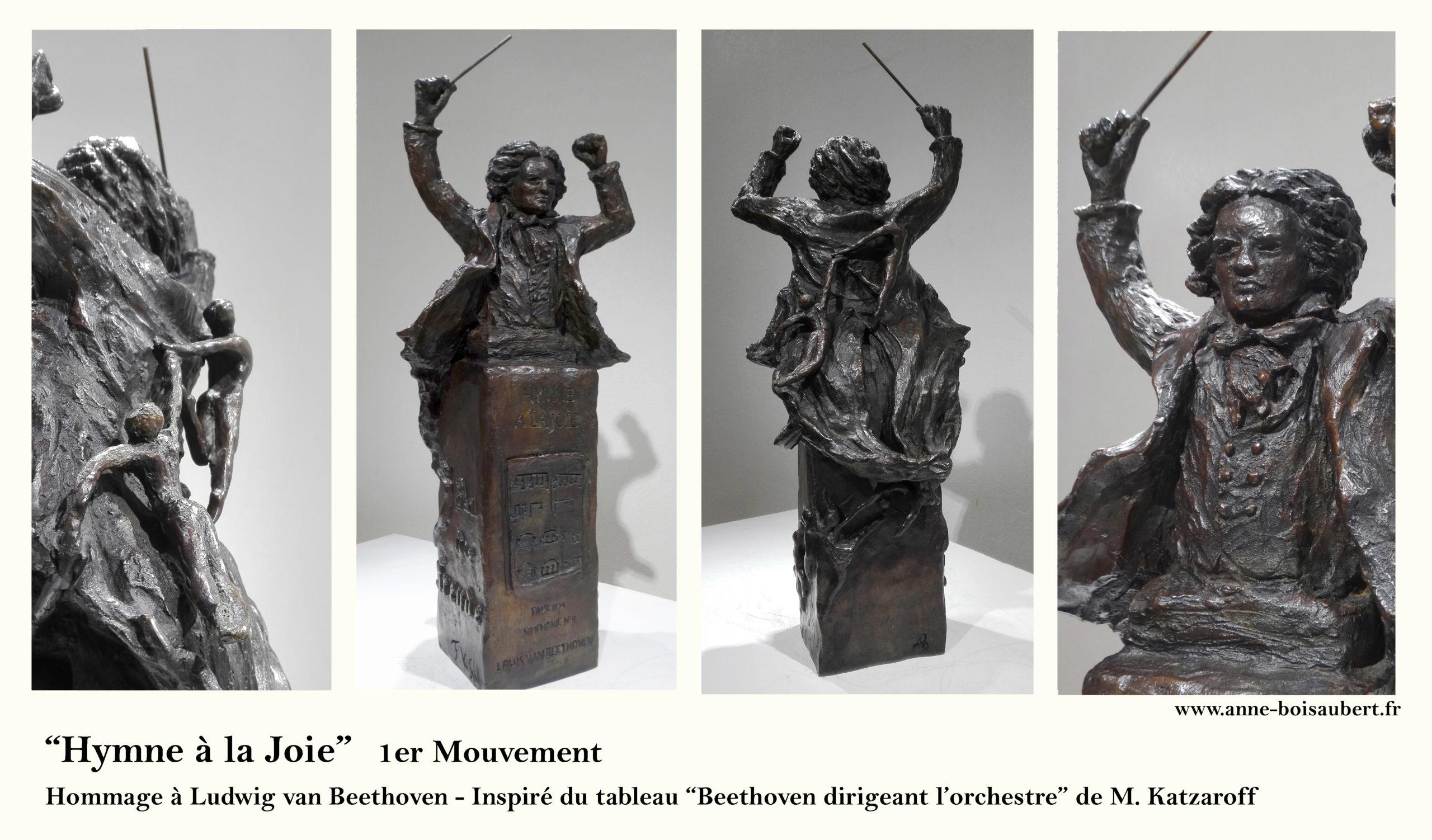 Montage Bronze 1/8
