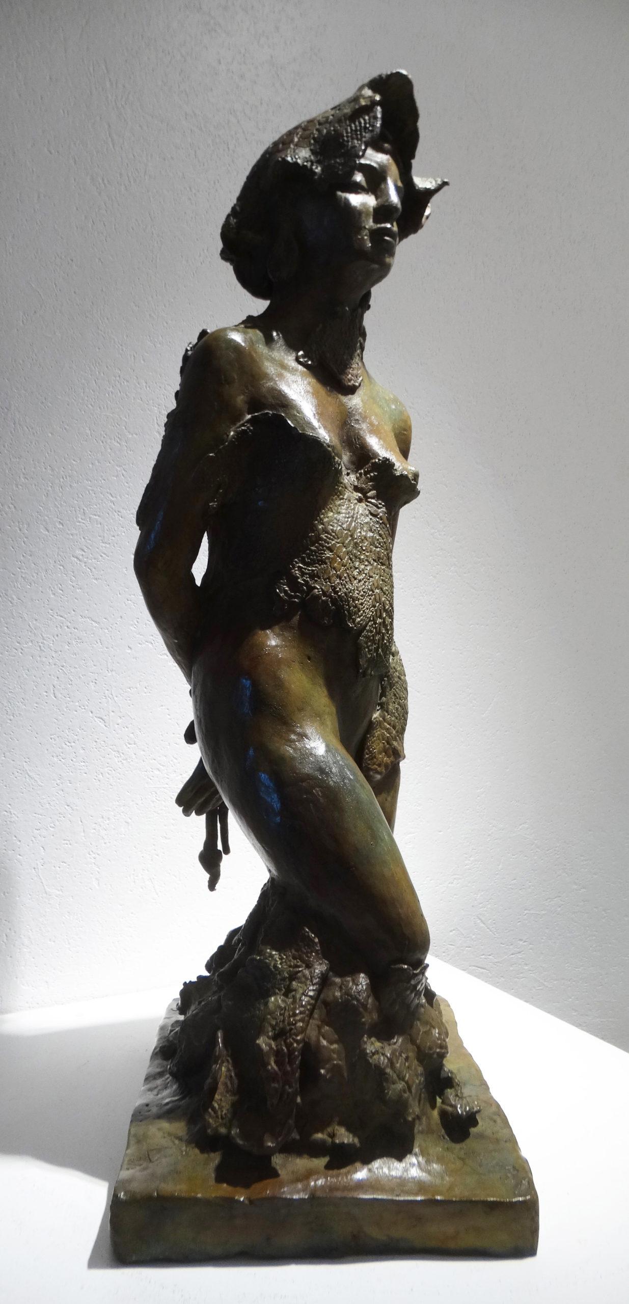 Bronze 3/8