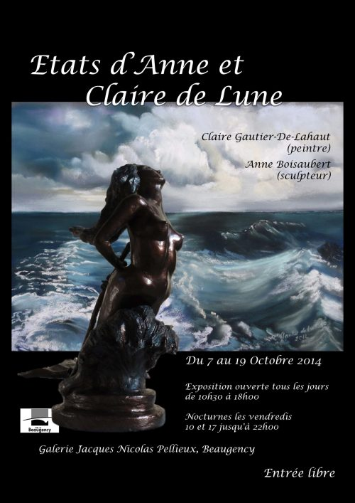 Affiche Beaugency 2014